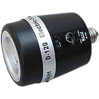 Yidoble 120WS 32GN 5600K Photo Studio Strobe Flash Light, E27 Master AC Slave Lighting Bulb