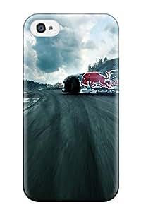 Hot Tpu Cover Case For Iphone/ 4/4s Case Cover Skin - Mazda Rx 33