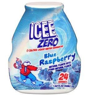 icee-zero-blue-raspberry-one-bottle