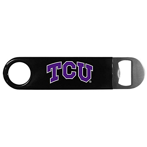 Tcu Horned Frogs Bottle - Siskiyou NCAA TCU Horned Frogs Long Neck Bottle Opener