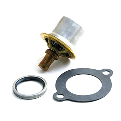 Amazon com: All States Ag Parts Thermostat Kit - 190° F Case