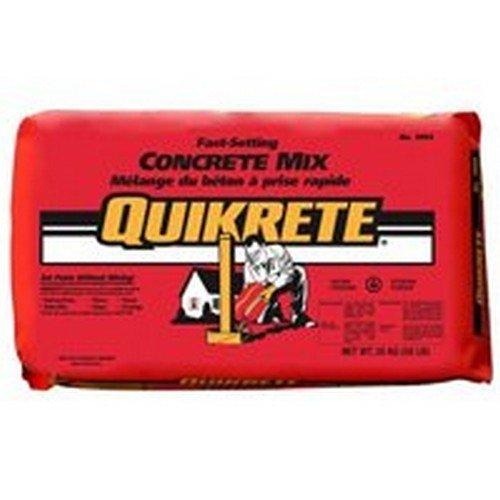 Quikrete Concrete Bags - 7