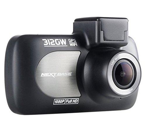 Nextbase 312GW Full 1080p HD In Car Dash Cam...