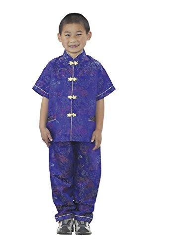 Children's Factory CF100-319B Asian Boy Costume, 1