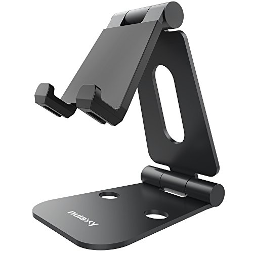 nulaxy-foldable-aluminum-stand-multi-angle-stand-for-nintendo-switch-iphones-ipad-universal-for-all-