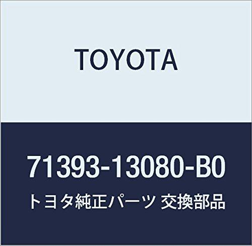 TOYOTA Genuine 71393-13080-B0 Seat Cushion Band
