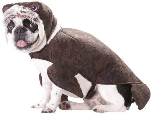 Animal Planet PET20108 Walrus Dog Costume, Small