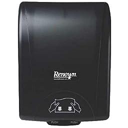Renown Optiserv Dispenser Controlled Use Towel \