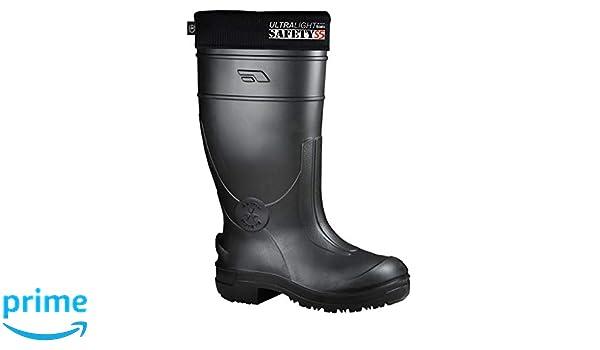 LBC Leon Boots Co Botas de Seguridad ultraligeras S5, Color ...