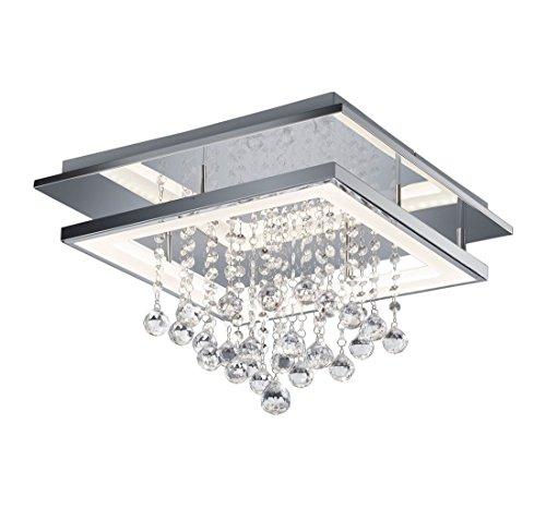 Chandelier Quattro Light Four - Arnsberg 657311806 Dorian LED 18