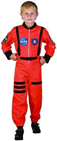 Disfraz de astronauta niño: Amazon.es: Juguetes y juegos