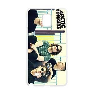 Generic Case Arctic Monkeys For Samsung Galaxy Note 4 N9100 A7Y6678069