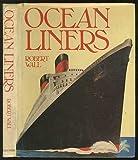 Ocean Liners, Robert Wall, 0525169903