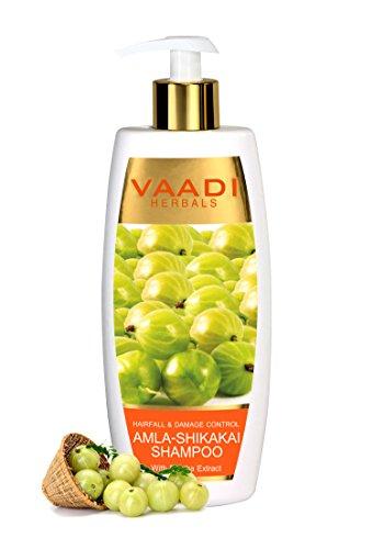 Amla Shikakai Reetha Shampoo Control product image