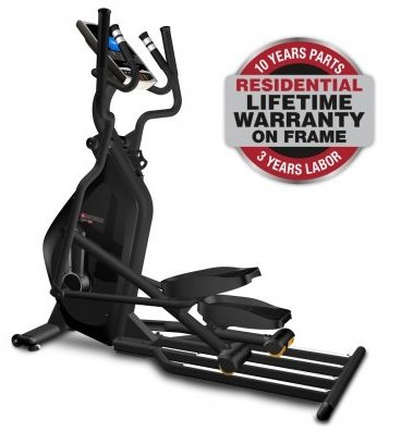 Bodyguard E45 Elliptical Cross-Trainer