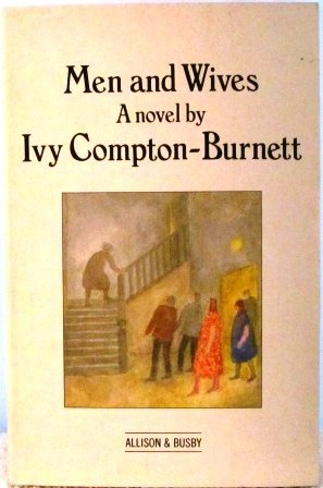 book cover of Men and Wives