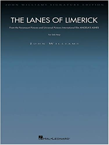 the lanes of limerick john williams signature editions