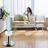 2020 UV Germicidal Light Bulb E27/E26 110V LED UVC