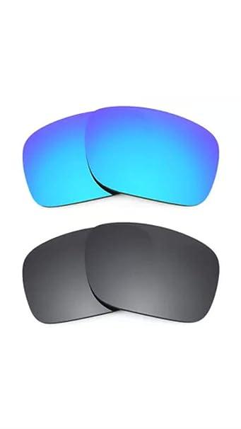 Amazon.com: Lente polarizada para lentes de repuesto Oakley ...