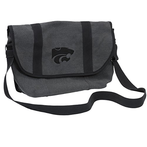 NCAA KS State Varsity Messenger Bag