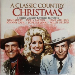 a classic country christmas 2009target - Country Christmas Cd