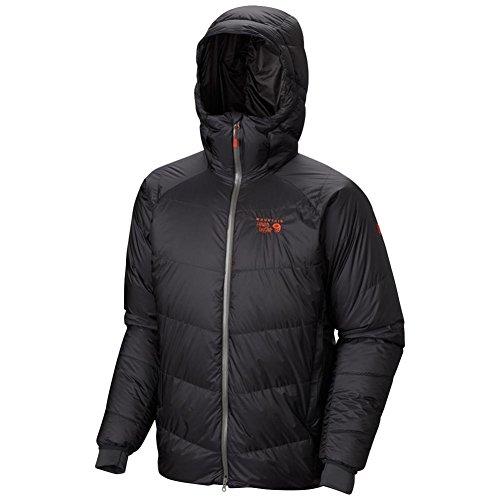 Mountain Hardwear Nilas Jacket - Men's Shark Medium