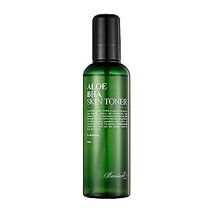 [Benton] Aloe BHA Skin Toner Facial Moisturizer 200ml