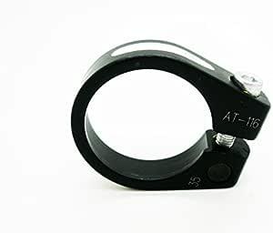 Abrazadera Cierre de Aluminio para Tija y Cuadro de 35 mm de ...