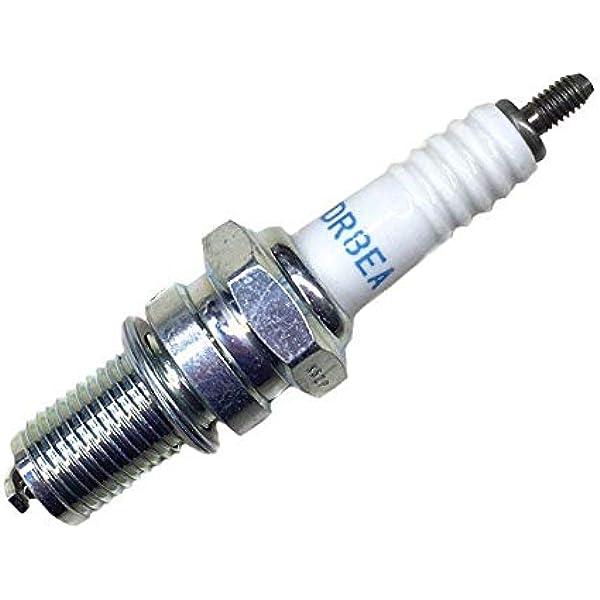 3HN Spark Plug Ngk DR8ES L for Yamaha YFM 350/4x4/