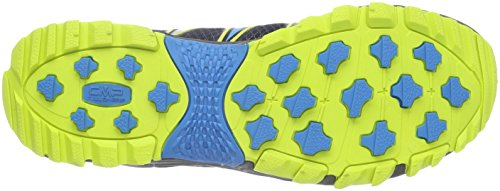 C.P.M. Atlas - Zapatillas de running Hombre Azul (Navy)