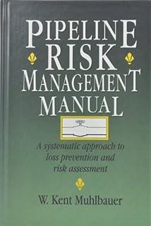 pipeline risk management manual ideas techniques and resources w rh amazon com pipeline risk management manual ideas techniques and resources pdf pipeline risk management manual download