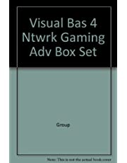 Visual Basic 4 Network Gaming Adventure Set (Box): The Best Way to Create Your Own Multiplayer Games With Vb4