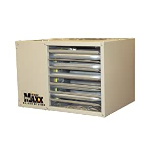 Mr. Heater F260560 Big Maxx MHU80NG Natural Gas Unit Heater