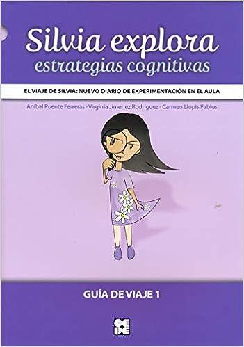 Libro estrategias cognitivas