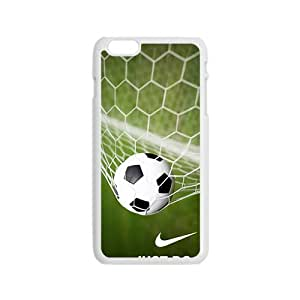 Just Do It Football Bestselling Hot Seller High Quality Case Cove Hard Case For Iphone 6