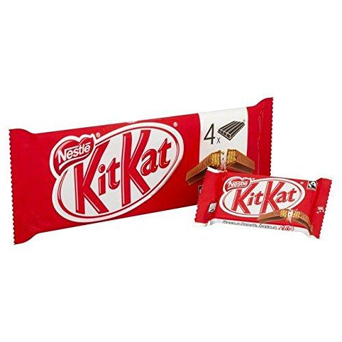 Kit Kat 4 Finger - 9