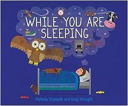 While You Are Sleeping por Melinda Szymanik epub