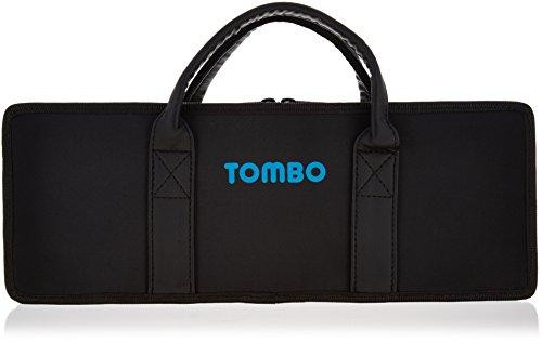TOMBO HC-1012 Harmonica semi-hard case