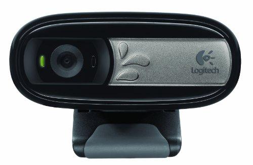Logitech 960 000880 960000880 C170 Webcam