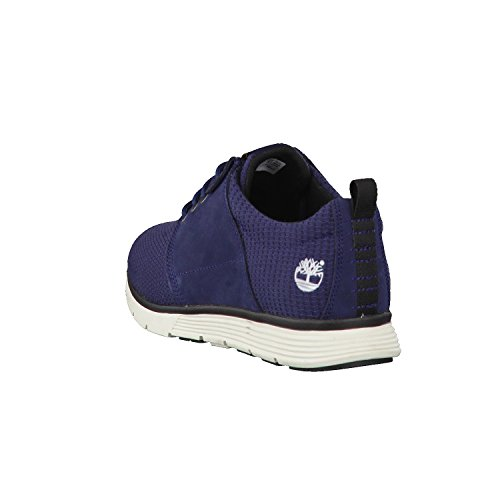 Timberland Killington Ox Blackout Full-grain Ca15al, Turnschuhe Blau