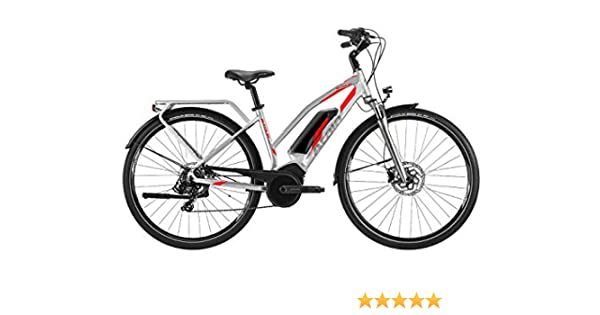 ATAL Bicicleta eléctrica E-Bike 28 Trekking B-Tour Ltd Lady ...