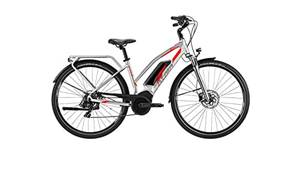 ATAL Bicicleta eléctrica E-Bike 28 Trekking B-Tour Ltd Lady Batería 300 WH Bosch Chasis S44 Gamma 2020: Amazon.es: Deportes y aire libre