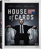 House of Cards: Season 1 [Blu-ray]