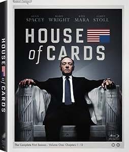 house of cards season 2 amazon prime