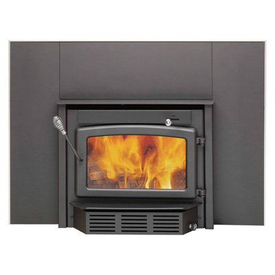 Century Wood Burning Insert For Fireplace 65000 Btu