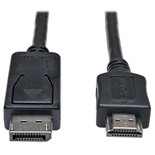 displayport adapter converter cable audio