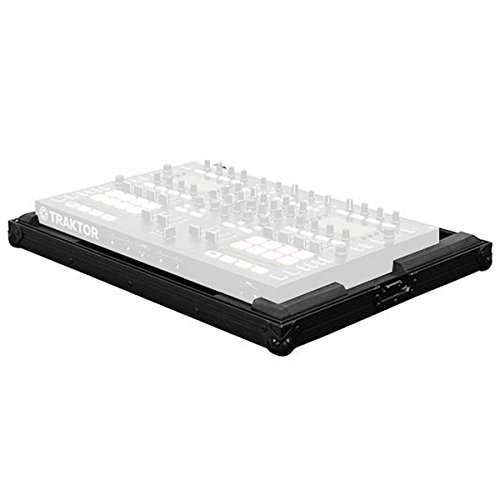 Odyssey Cases FZTKS8BL Black Label Traktor Kontrol S8 DJ Controller Flight Case by Odyssey