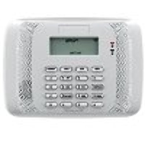 Honeywell 6152 Fixed English Security Keypad REPLACEMENT FOR 6150 (5800 Series Single)