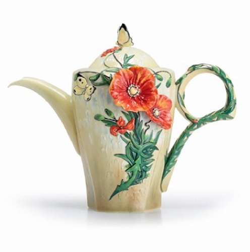 van gogh teapot - 8