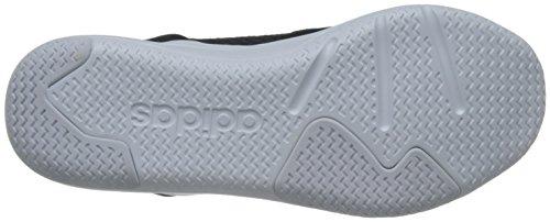 Adidas AW3949 Scarpe Sportive Uomo Tessuto Nero Nero 9